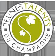 Logo Jeunes Talents du Champagne